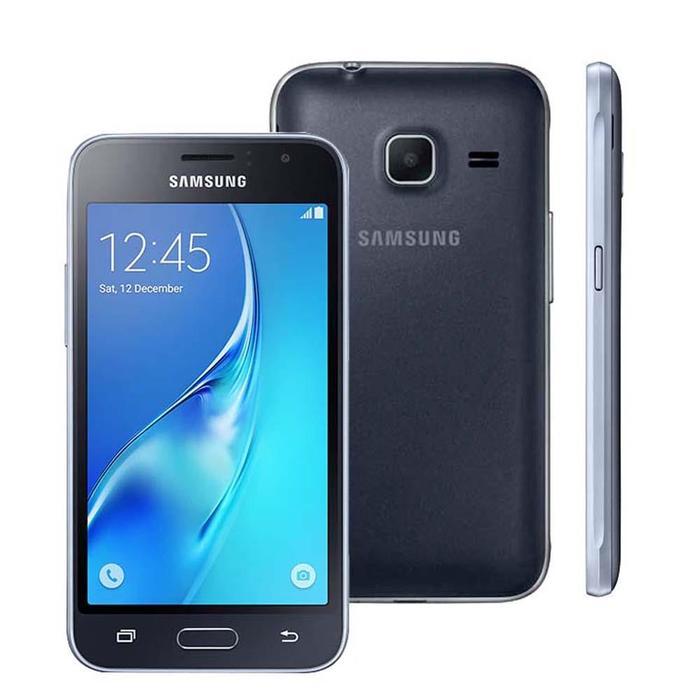 Ультратонкий смартфон Samsung Galaxy J1 mini