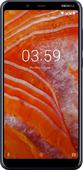Чехлы для Nokia 3.1 Plus на endorphone.com.ua