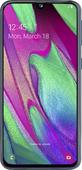 Чехлы для Samsung Galaxy A40 2019 A405F на endorphone.com.ua