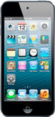 Чехлы для Apple iPod Touch 5 на endorphone.com.ua