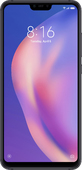 Чехлы для Xiaomi Mi 8 Lite на endorphone.com.ua