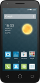 Чехлы для Alcatel One Touch Pixi 3 4.5 на endorphone.com.ua