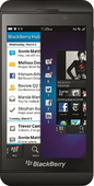 Чехлы для Blackberry Z10 на endorphone.com.ua