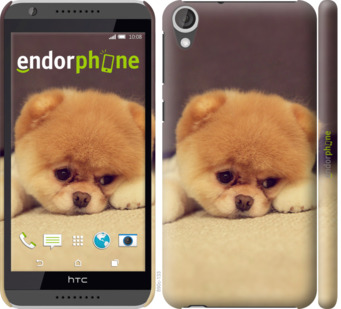 "Чехол для HTC Desire 820 ""Boo 2"" - интернет-магазин чехлов endorphone.com.ua"