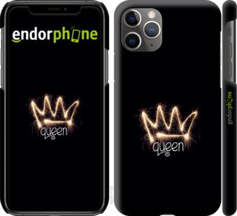 "Чехол для iPhone 11 Pro Max ""Корона"" - интернет-магазин чехлов endorphone.com.ua"
