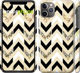 "Чехол для iPhone 11 Pro Max ""Шеврон 10"" - интернет-магазин чехлов endorphone.com.ua"