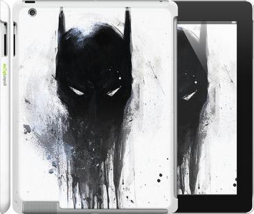 "Чехол для iPad 2/3/4 ""batman-begins"" - интернет-магазин чехлов endorphone.com.ua"