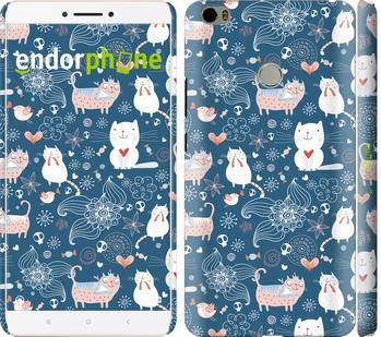 "Чехол для Xiaomi Mi Max ""Котята v2"" - интернет-магазин чехлов endorphone.com.ua"