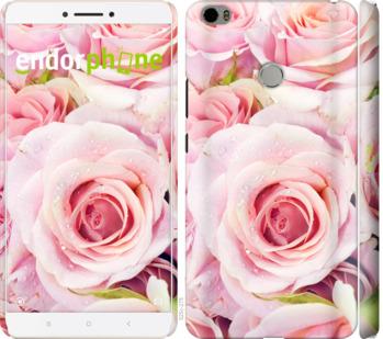 """Чехол для Xiaomi Mi Max """"Розы"""" - интернет-магазин чехлов endorphone.com.ua"""