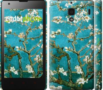 """Чехол для Xiaomi Redmi 1s """"Винсент Ван Гог. Сакура"""" - интернет-магазин чехлов endorphone.com.ua"""