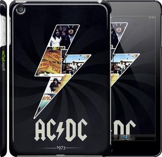 "Чехол для iPad mini ""ACDC"" - интернет-магазин чехлов endorphone.com.ua"