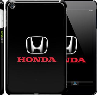 "Чехол для iPad mini ""Honda. Logo"" - интернет-магазин чехлов endorphone.com.ua"