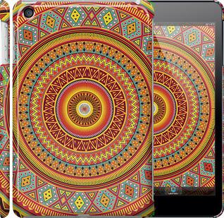 "Чехол для iPad mini ""Индийский узор"" - интернет-магазин чехлов endorphone.com.ua"
