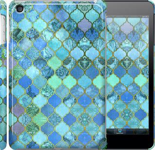 "Чехол для iPad mini ""Марокканский узор"" - интернет-магазин чехлов endorphone.com.ua"