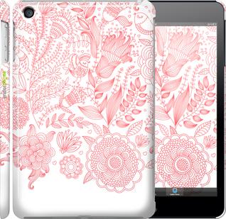"""Чехол для iPad mini """"Узор v19"""" - интернет-магазин чехлов endorphone.com.ua"""