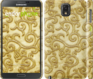 "Чехол для Samsung Galaxy Note 3 N9000 ""Узор v7"" - интернет-магазин чехлов endorphone.com.ua"