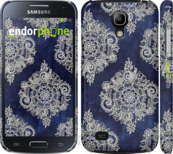 """Чехол для Samsung Galaxy S4 mini Duos GT i9192 """"Восточный орнамент v2"""" - интернет-магазин чехлов endorphone.com.ua"""