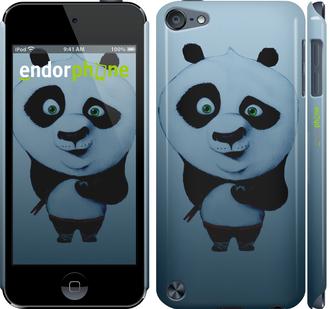 "Чехол для iPod Touch 5 ""Кунг-фу Панда"" - интернет-магазин чехлов endorphone.com.ua"
