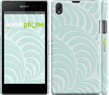 """Чехол для Sony Xperia Z1 C6902 """"Пастельный узор"""" - интернет-магазин чехлов endorphone.com.ua"""