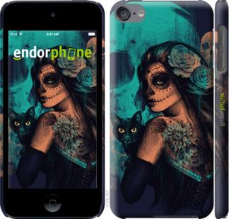 "Чехол для iPod Touch 6 ""Fantasy girl"" - интернет-магазин чехлов endorphone.com.ua"