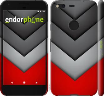 """Чехол для Google Pixel XL """"Цветная геометрия"""" - интернет-магазин чехлов endorphone.com.ua"""