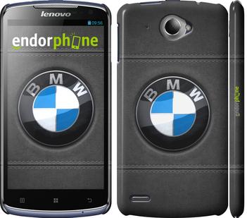 "Чехол для Lenovo S920 ""BMW. Lovo v2"" - интернет-магазин чехлов endorphone.com.ua"