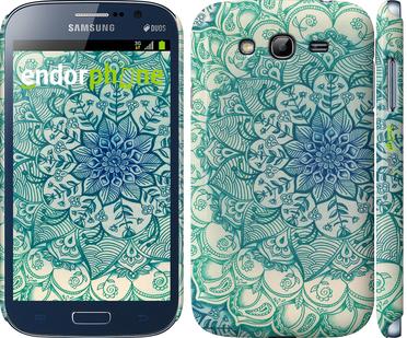 "Чехол для Samsung Galaxy Grand I9082 ""Узор v14"" - интернет-магазин чехлов endorphone.com.ua"
