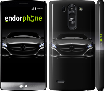 "для LG G3s D724 ""Mercedes Benz 3"" - интернет-магазин чехлов endorphone.com.ua"