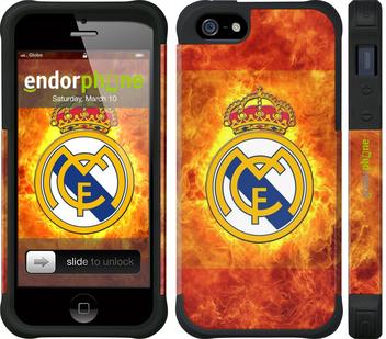 """Чехол для телефона """"Реал Мадрид 1"""" - интернет-магазин чехлов endorphone.com.ua"""