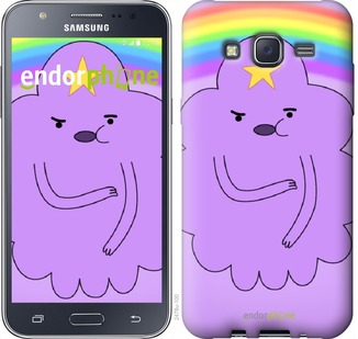 "Чехол для Samsung Galaxy J5 (2015) J500H ""Принцесса Пупырка 1"" - интернет-магазин чехлов endorphone.com.ua"