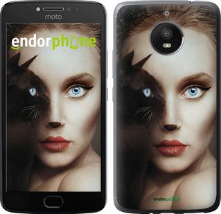 Чехлы для Motorola Moto E4 Plus, - печать на силиконовых чехлах для Моторола мото е4 плюс