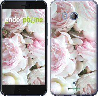 Чехлы для HTC U11, - печать на силиконовых чехлах для ХТЦ у11