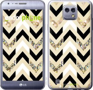 Чехлы для LG X Cam K580, - печать на силиконовых чехлах для ЛГ х кам к580