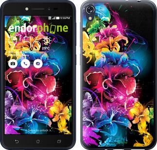 Чехлы для Asus ZENFONE Live ZB501KL, - печать на силиконовых чехлах для Асус зенфон лайф зб501кл