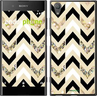 Чехлы для Sony Xperia XA1 Plus G3412, - печать на силиконовых чехлах для Сони иксперия ха1 плюс г3412