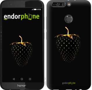 Чехлы для Huawei Honor V9 / Honor 8 Pro, - печать на силиконовых чехлах для Хуавей хонор в9 / хонор 8 про