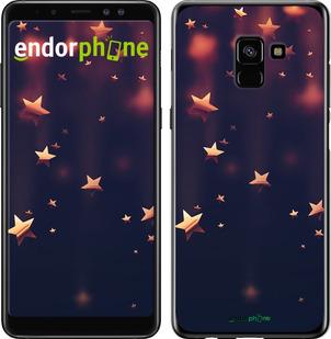 Чехлы для Samsung Galaxy A8 Plus 2018 A730F, - печать на силиконовых чехлах для Самсунг галакси а8 плюс 2018 а730ф