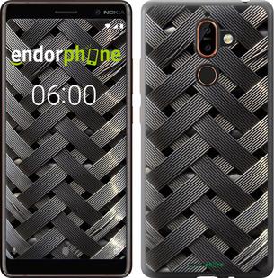 Чехлы для Nokia 7 Plus, - печать на силиконовых чехлах для Нокиа 7 плюс