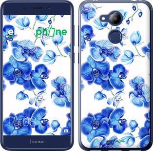 Чехлы для Huawei Honor 6C Pro, - печать на силиконовых чехлах для Хуавей хонор 6С про