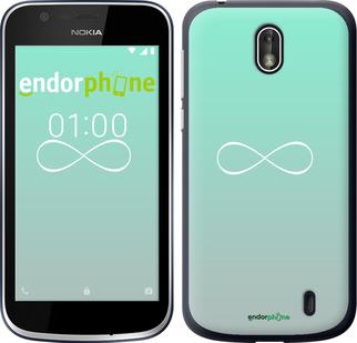 Чехлы для Nokia 1, - печать на силиконовых чехлах для Нокиа 1