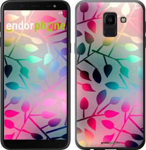 Чехлы для Samsung Galaxy J6 2018, - печать на силиконовых чехлах для Самсунг галакси ж6 2018