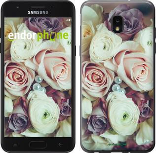 Чехлы для Samsung Galaxy J7 2018, - печать на силиконовых чехлах для Самсунг галакси ж7 2018
