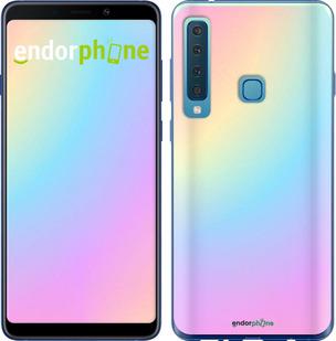 Чехлы для Samsung Galaxy A9 (2018), - печать на силиконовых чехлах для Самсунг галакси а9 2018
