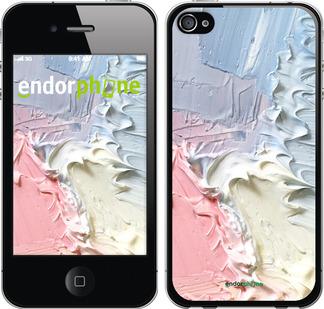 """Чехол для iPhone 4s """"Пастель"""" - интернет-магазин чехлов endorphone.com.ua"""