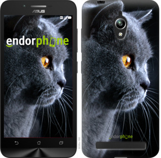 Силиконовый <b>чехол Asus Zenfone</b> Go ZC500TG. Купить чехол на ...