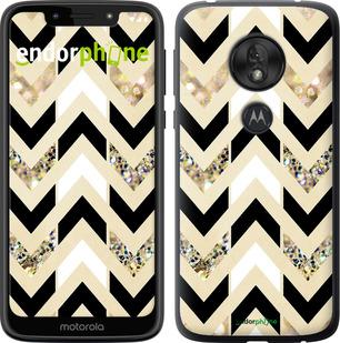 Чехлы для Motorola Moto G7 Play, - печать на силиконовых чехлах для Моторола мото г7 плей