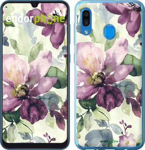 Чехлы для Samsung Galaxy A30 2019 A305F, - печать на силиконовых чехлах для Самсунг галакси а30 а305ф