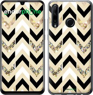 Чехлы для Huawei Honor 20 Lite, - печать на силиконовых чехлах для Хуавей хонор 20 лайт