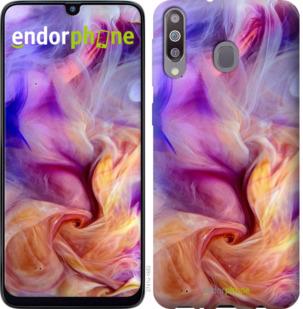 Чехлы для Samsung Galaxy M30, - печать на силиконовых чехлах для Самсунг галакси м30