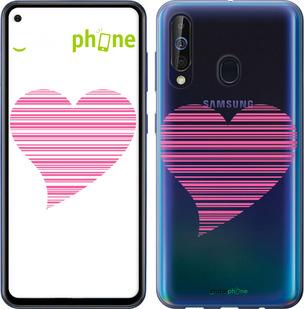 Чехлы для Samsung Galaxy A60 2019 A606F, - печать на силиконовых чехлах для Самсунг галакси а60 2019 а606ф